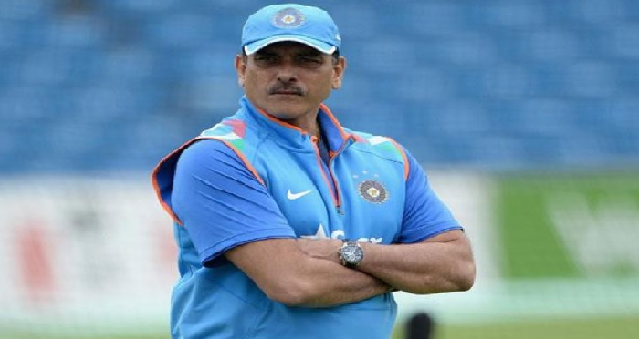 Ravi Shastri, meet, Administrator, Committee, Assistant Staff, SC