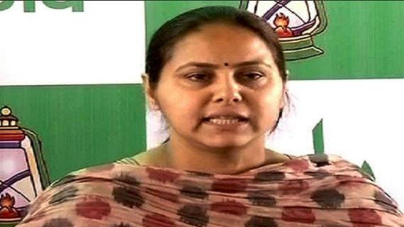 मीसा भारती के दिल्ली वाले फार्म हाउस को जब्त करने की तैयारी में ईडी- सूत्र