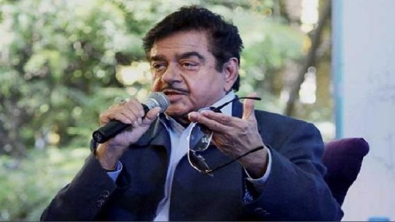 शत्रुघ्न सिंहा ने जताई कैग की रिपोर्ट पर चिंता