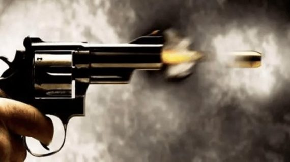 गाजीपुर: पूरानी रंजिश के चलते पूर्व सैनिक की गोली मार कर हत्या