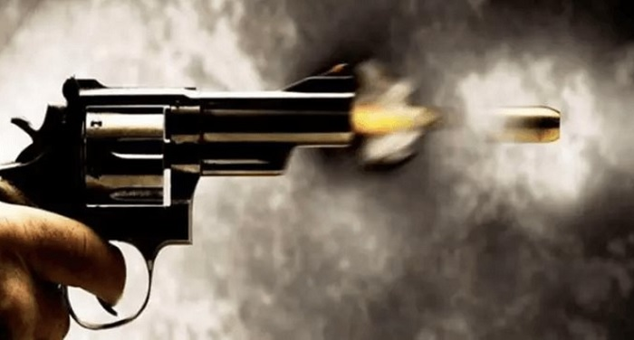 ghazipur, ex serviceman, shot, dead, old enmity
