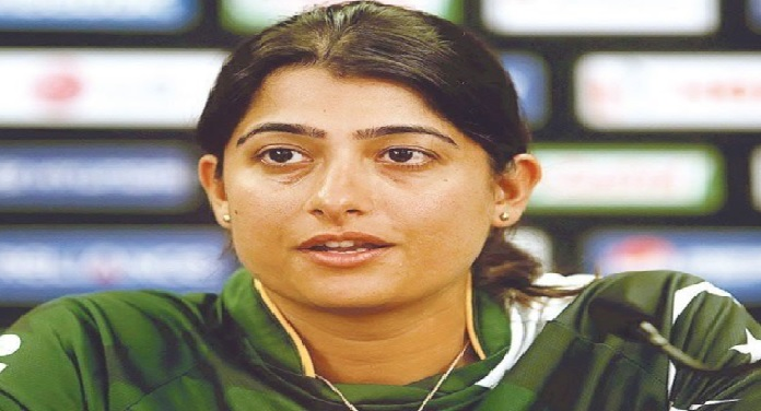 Sana Mir, captaincy, team, icc Women world cup, pakistan, England
