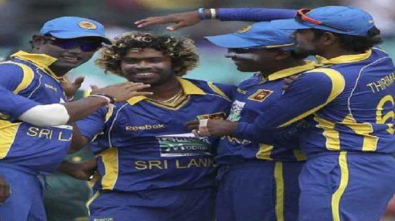 एकमात्र टेस्ट में श्रीलंका ने जिम्बाब्वे को 4 विकेट से हराया