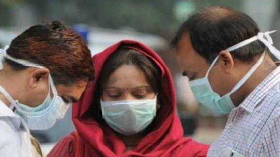 लखनऊ में स्वाइन फ्लू के मिले 12 मरीज, बढ़ रहा प्रकोप