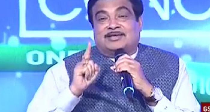 nitin gasdkari, chief minister, katra, delhi cm, express