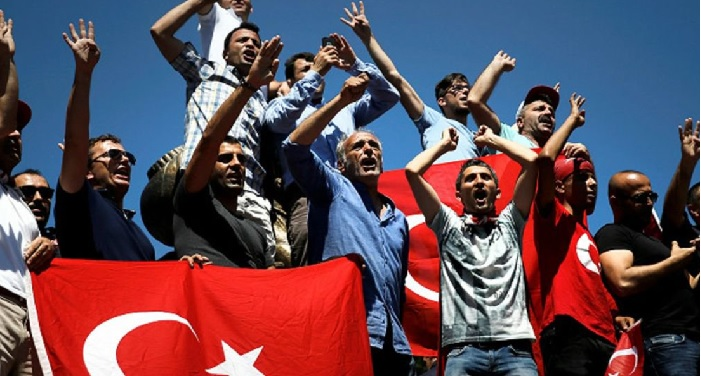 employees, dismissed, Turkey, police, President, Judiciary