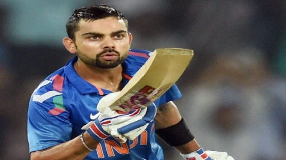 विराट ने एक बार फिर किया साबित, माने जाते हैं जीनियस बल्लेबाज़