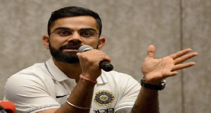Virat Kohli, unfortunate, Murali Vijay, team, india, Sri Lanka