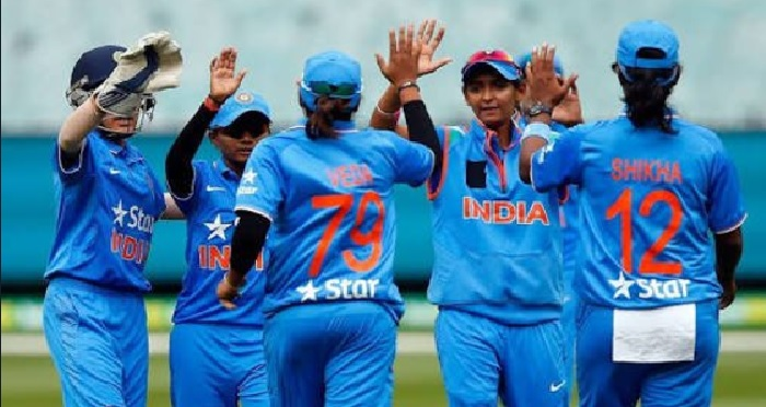 India, semifinal, defeating, New Zealand, ICC Women World cup