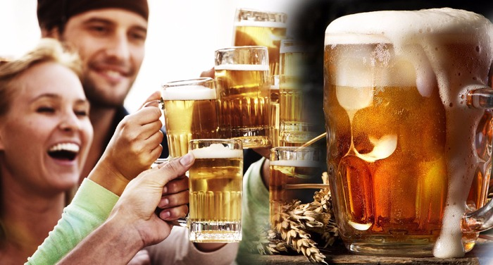 know, health, benefits, beer, drinking, research, painkiller