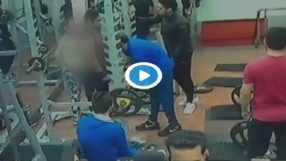 वीडियो: जिम में लड़के ने की लड़की से ऐसी बदतामीजी कि हैरान रह जाएंगे आप