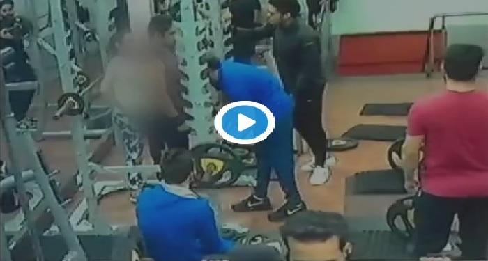 case, girl, complain, boy, workout, man, kick, punched