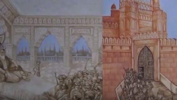 भारत की आजादी में मेरठ का रहा है खास महत्व