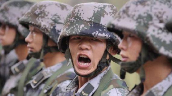 पाक की तरह नहीं थम रही ड्रैगन की हरकतें, उत्तराखंड में घुसे 200-300 सैनिक