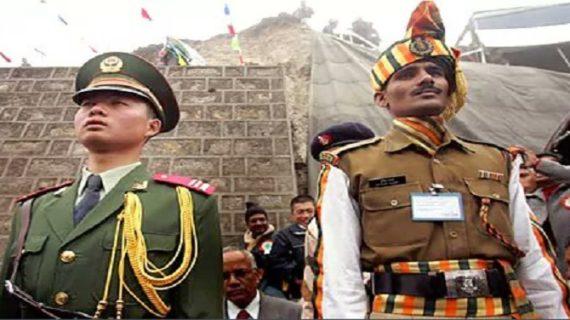 डोकलाम के बाद लद्दाख में चीन का खड़ा कर रहा है नया बखेड़ा