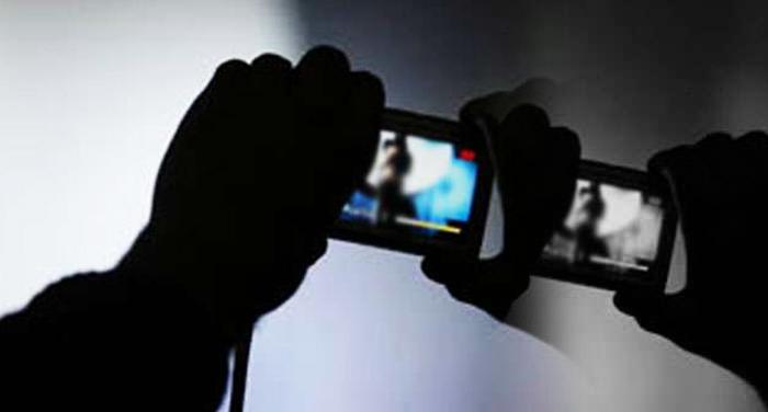 राजधानी दिल्ली के मयूर विहार में हुआ नाबालिग के साथ गैंगरेप, वीडियो बनाकर किया वायरल