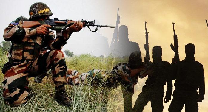 जम्मू कश्मीर के सोपोर में ग्रेनेड से हमला, 2 जवान घायल