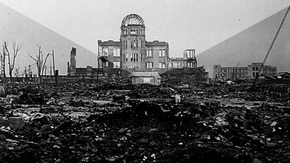 मानवता के नाम पर कलंक था हिरोशिमा पर परमाणु हमला