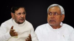 जेडीयू में असली और नकली की जंग जारी, पार्टी अध्यक्ष पद से हटाए गए नीतीश कुमार
