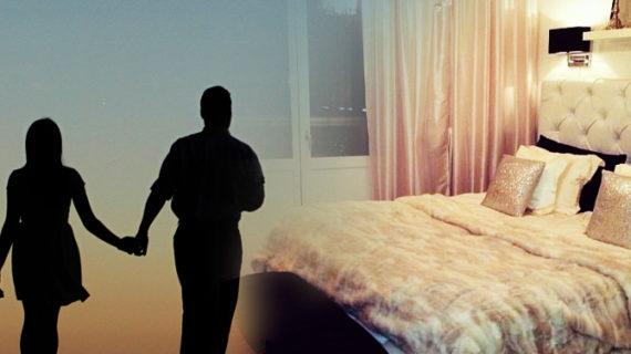 बेडरूम में क्या करें जिससे आपका पार्टनर रहे कूल