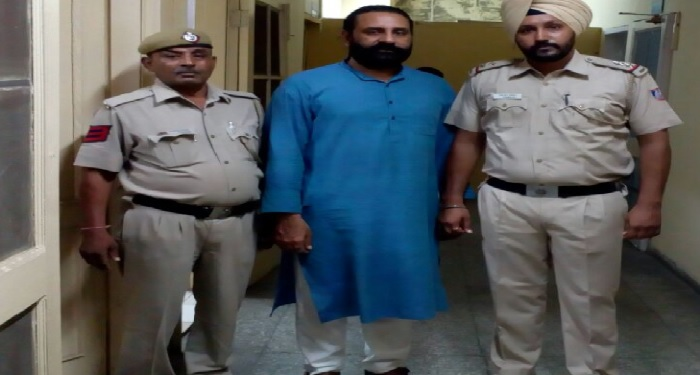 ichadhari baba, running, sex racket, south delhi, arrest