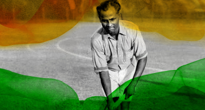 mejor dhyan chand