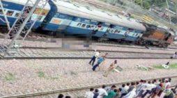 राजस्थान में ट्रेन की चपेट में आने से 5 लोगों की मौत, दो घायल