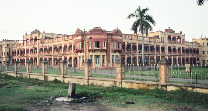 allegation, sexual discrimination, bhu hostels, sc, case, varanasi