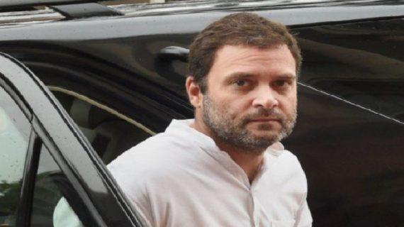 राहुल गांधी करेंगे गोरखपुर दौरा, पीड़ित परिवारों से करेंगे मुलाकात
