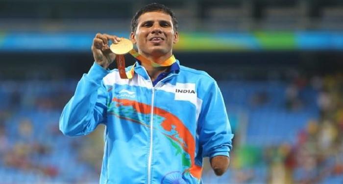 khel ratna award, sardar singh, para athlete, devendra jhajharia