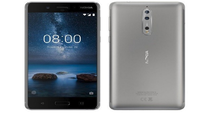 nokia 8, launch, hmd global, ttec, Finland, event, india