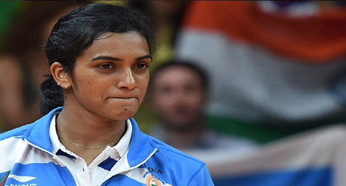 p v sindhu, explain, defeat, badminton, world championship