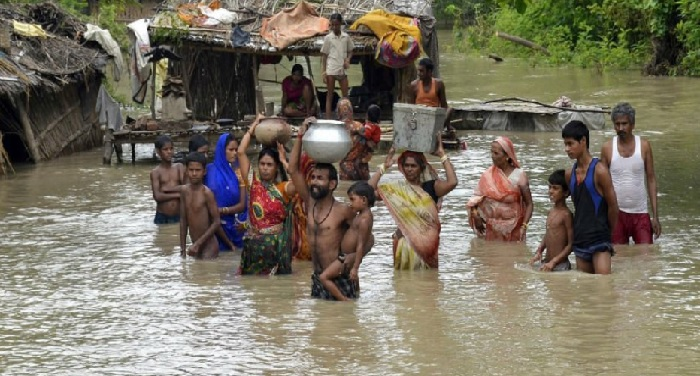 bihar, monsoon rainfall, nitish government, ndrf, rescue, dead