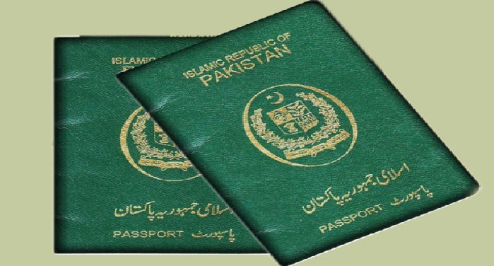 pakistan, grant, nationality, indian, interior Ministry