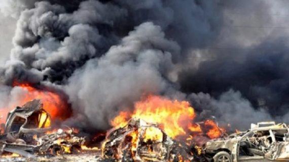 म्यांमार में हुआ आतंकी हमला, 11 जवान शहीद साथ ही 21 आतंकी ढेर