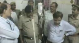 जहरीली मिठाई खाकर बच्चे बिमार, जांच में जुटी पुलिस