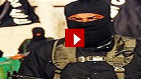 आईएसआईएस ने वीडियो जारी कर फिर दी ईरान में शिया मुसलमानों को धमकी