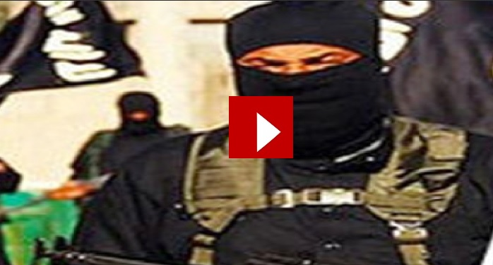 islamic state, releases, video, threaten, attack, iran