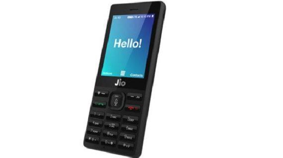 jio फोन को टक्कर देने आ रहा है इन कंपनियों का फोर जी फोन