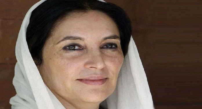 acquitt, sentenc, prison, pervez musharraf, declar benazir bhutto, case