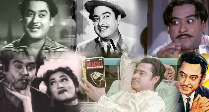 Berth day special, kishore kumar, song, story, bollywood