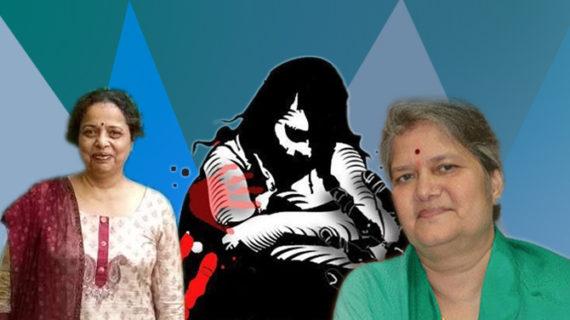 देश में वैवाहिक बलात्कार को लेकर पूर्व महिला आयोग अध्यक्ष ममता शर्मा के साथ आर-पार