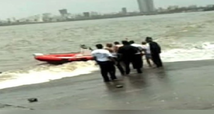 school, boy, dadar, drowned, rescue operation, mumbai