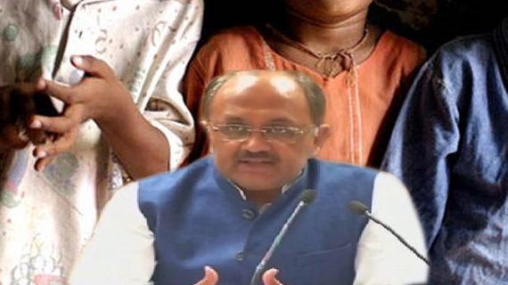 गोरखपुर कांड: ऑक्सीजन सप्लाई का मुद्दा देख रहे हैं- स्वास्थ्य मंत्री सिद्धार्थनाथ सिंह