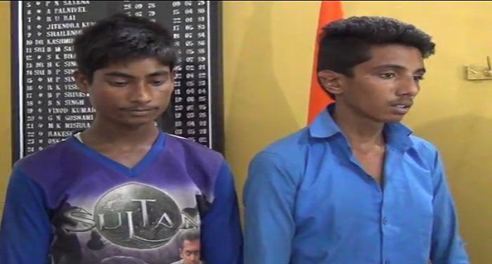 police, arrested 2 murderer, meerut, crime, police, up