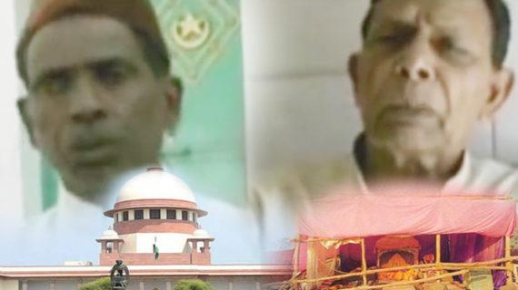 Exclusive: रामजन्मभूमि मामले में मुस्लिम पक्षकार पीएम मोदी की चाहते हैं मध्यस्थता
