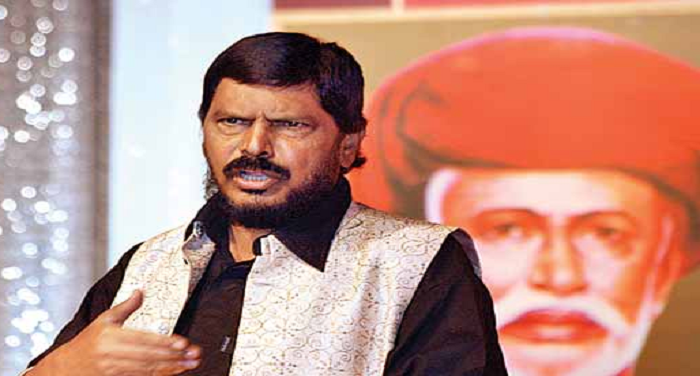 ramdas athawale, demand reservation, sc-st, indian army, PM MODI