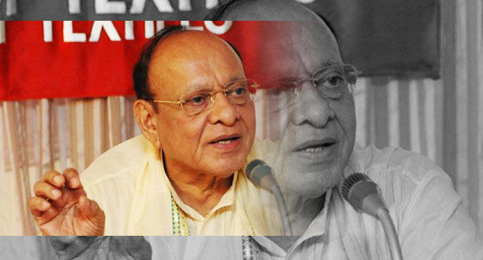 गुजरात विधानसभा से वाघेला ने दिया इस्तीफा, बीजेपी नेता भी रहे मौजूद