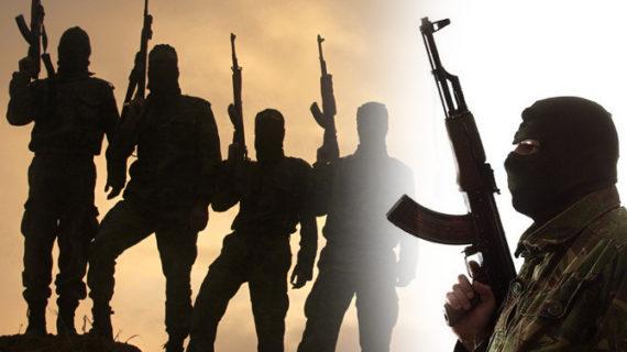 त्राल में मुठभेड़ के दौरान मारे गए 3 आतंकी, ऑपरेशन जारी