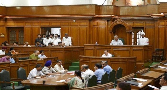 monkey, problem, delhi assembly, snake, Ram Niwas Goyal